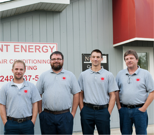 Efficient Energy Enterprises
